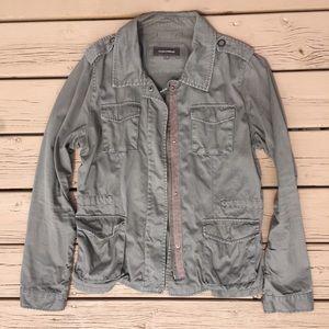 Denver Hayes Khaki Jacket